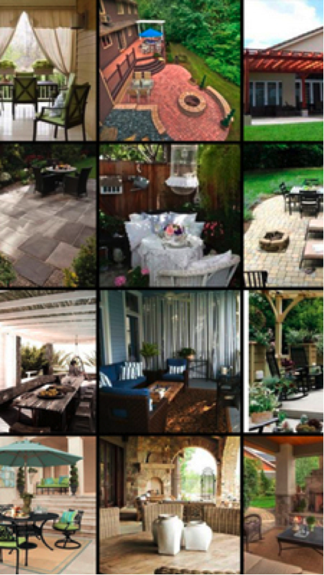 Apps To Help Plan Your Spring Landscaping New Homes Homes For